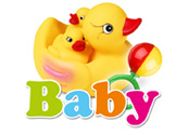 Hračky pro nejmenší - BABY