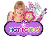 Kosmetika Hot Focus