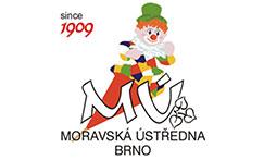 Moravská ústředna