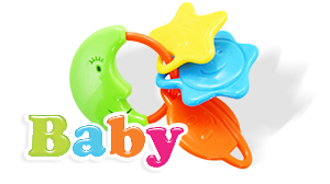 Hračky pre najmenších BABY