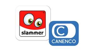 Canenco / Slammer hračky