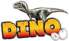 Dino svět