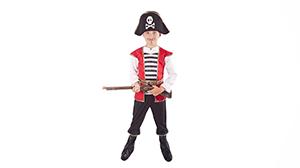 Kostýmy pirátské
