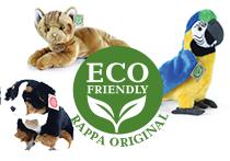 Exkluzivní eco-friendly kolekce