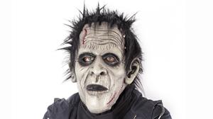 Masky Halloween / Čarodějnice