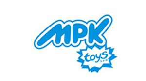 MPK hračky