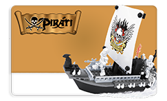 AUSINI Piráti
