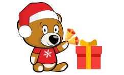 ❄ Vánoční TIPY ❄