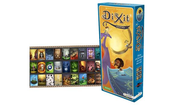 hra Dixit 3 Journey - rozšírenie - ADC