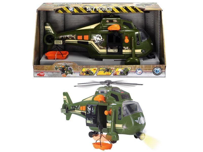 vrtuľník AS vojenský 41 cm