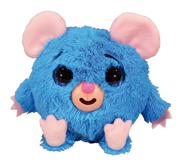 Zigamazoo Modrá myška