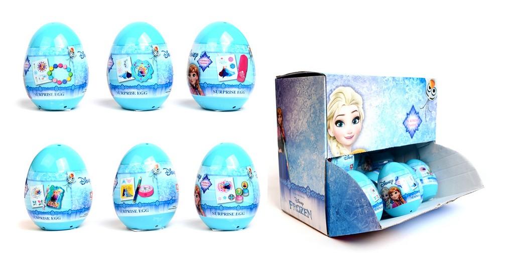 vajcia s prekvapením malé, FROZEN - Ľadové kráľovstvo