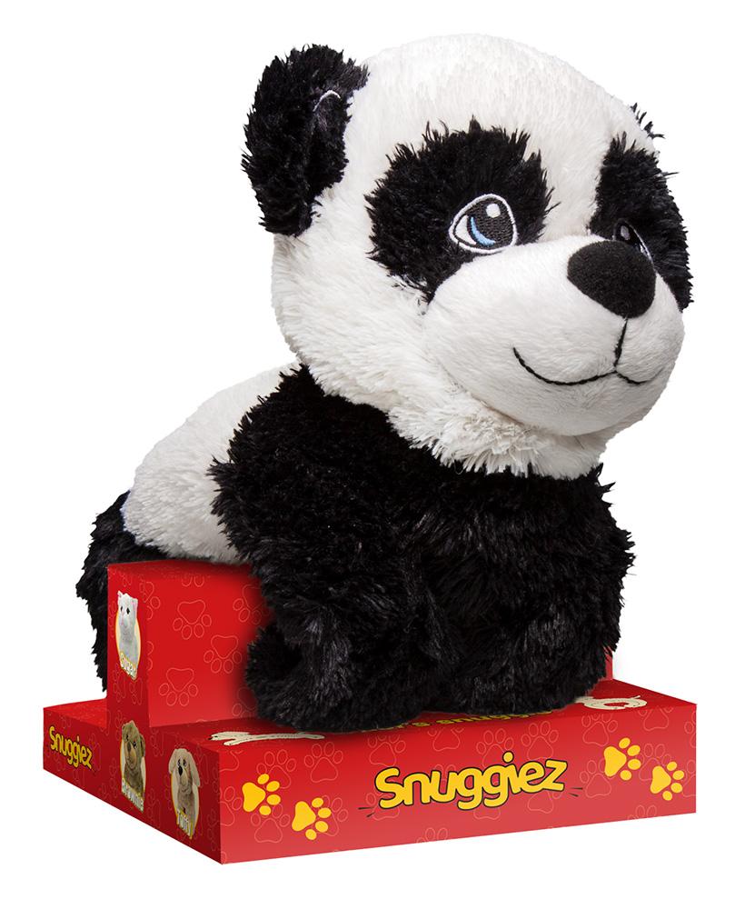 plyšová SNUGGIEZ - PANDA Dotty