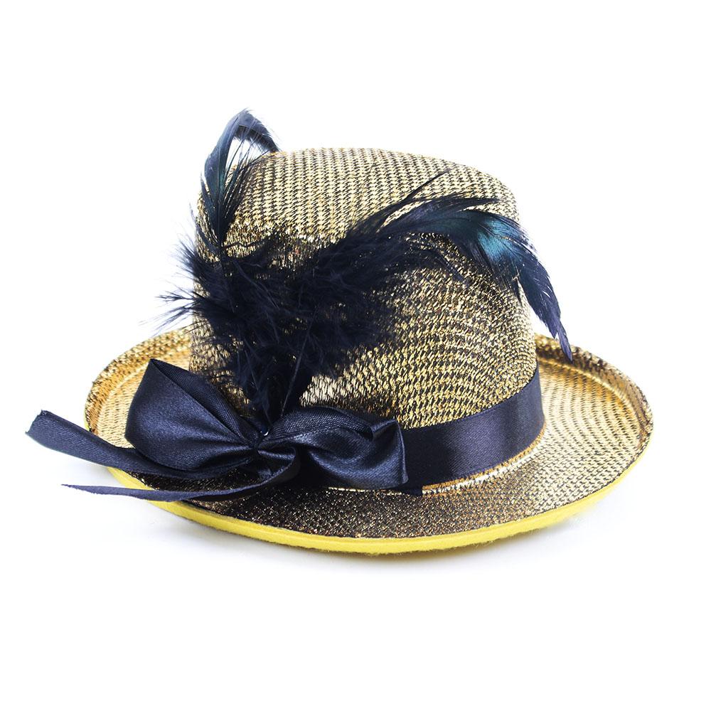 klobúk mini kabaret pre dospelých
