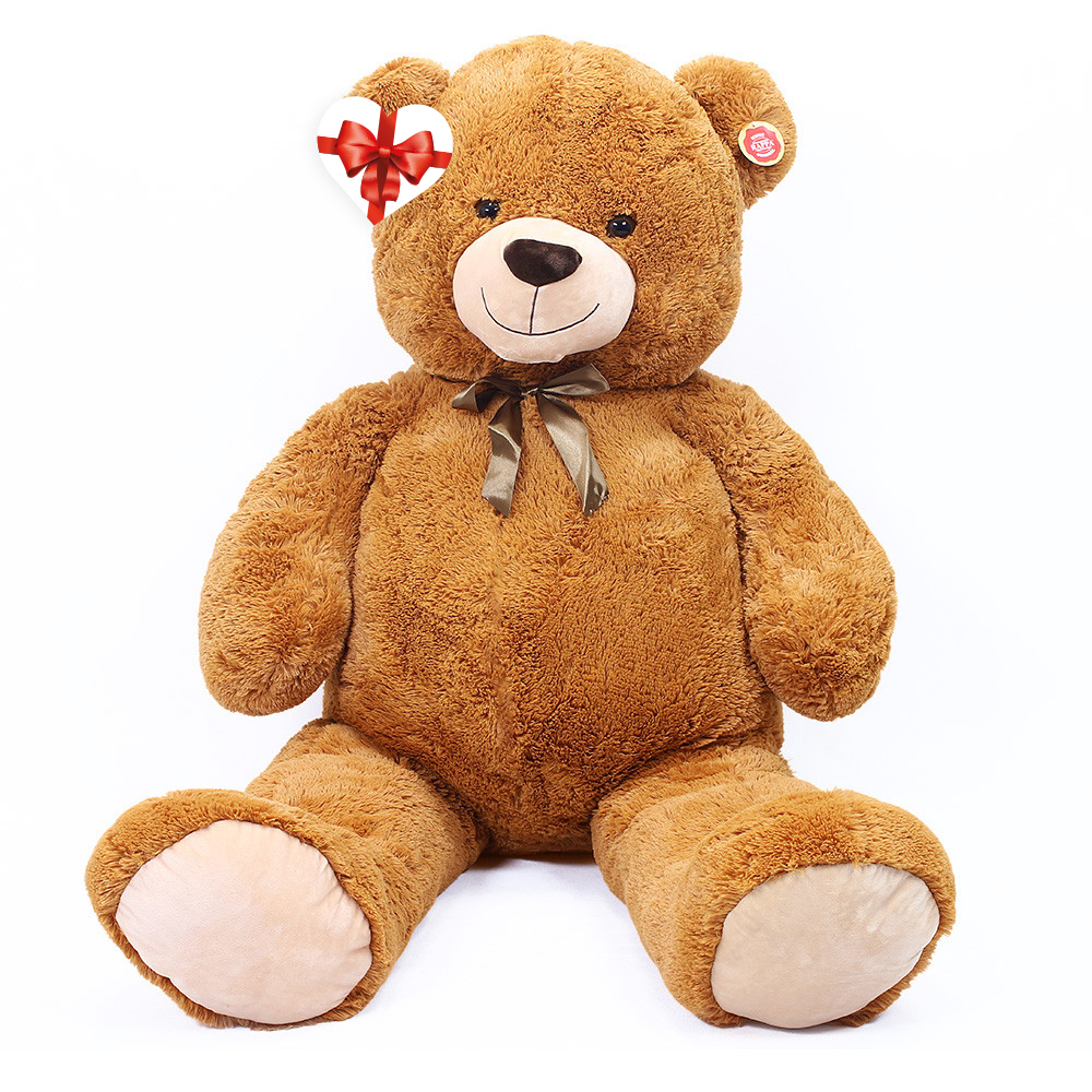 veľký plyšový medveď Max 135 cm