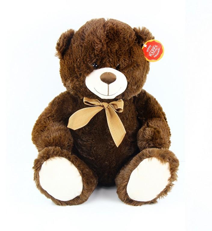 veľký plyšový medveď Bubla 40 cm