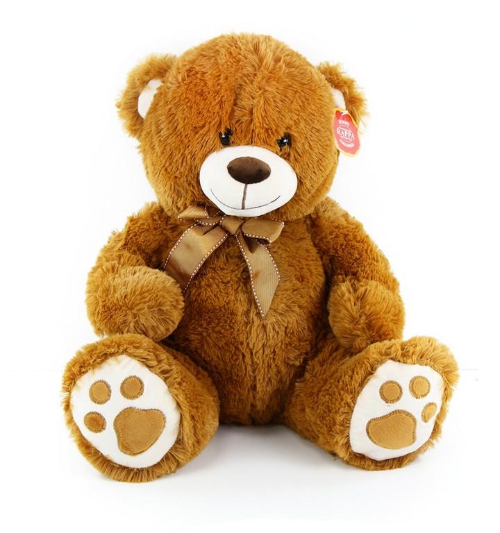veľký plyšový medveď Matýsek 40 cm