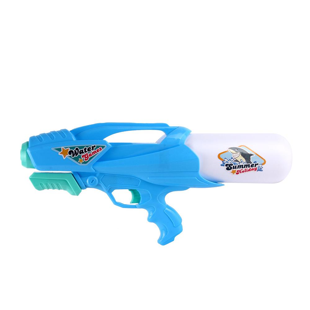 pištoľ vodná - veľká, 38 cm