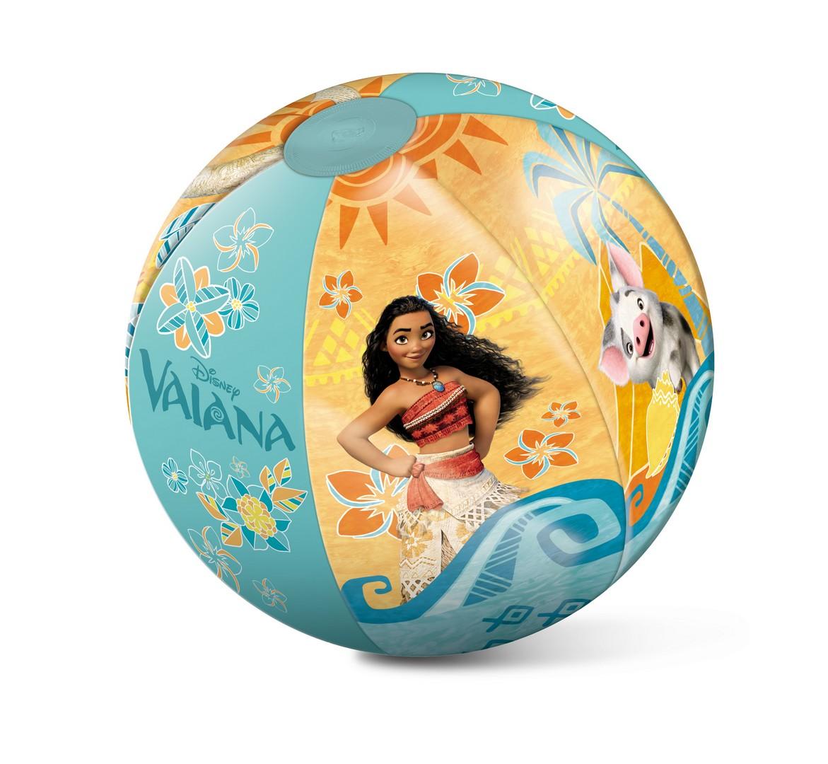 nafukovacia lopta Vaiana 50 cm