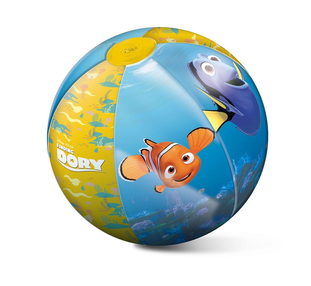 nafukovacia lopta Hľadá sa Dory 50 cm