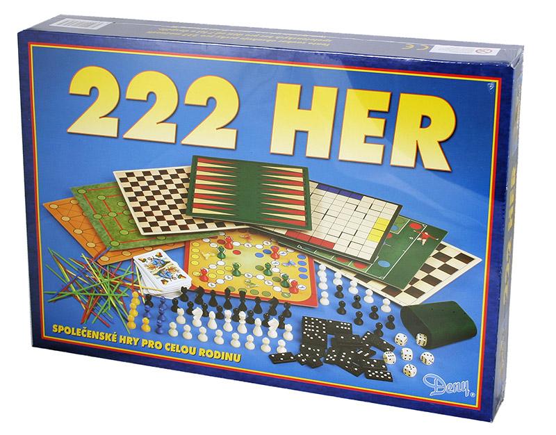 hra súbor 222 hier