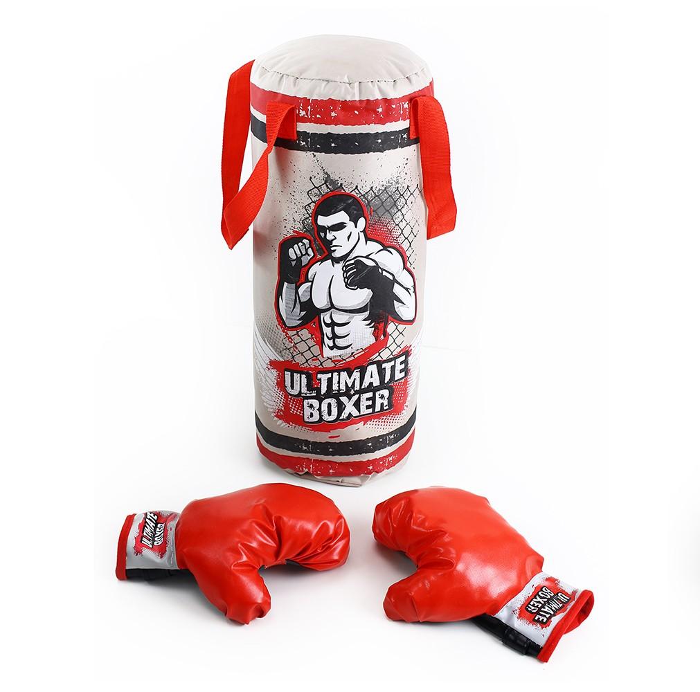 vrece boxovacie