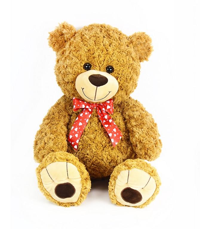 veľký plyšový medveď Teddy 63 cm