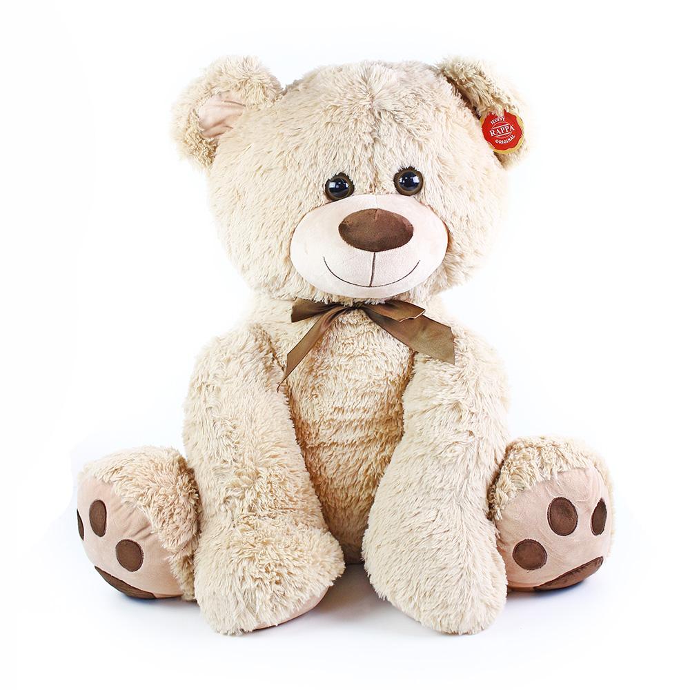 veľký plyšový medveď Bruno 64 cm