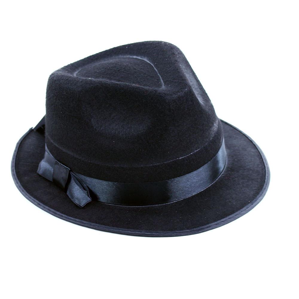 klobúk sviatočný, dospelý