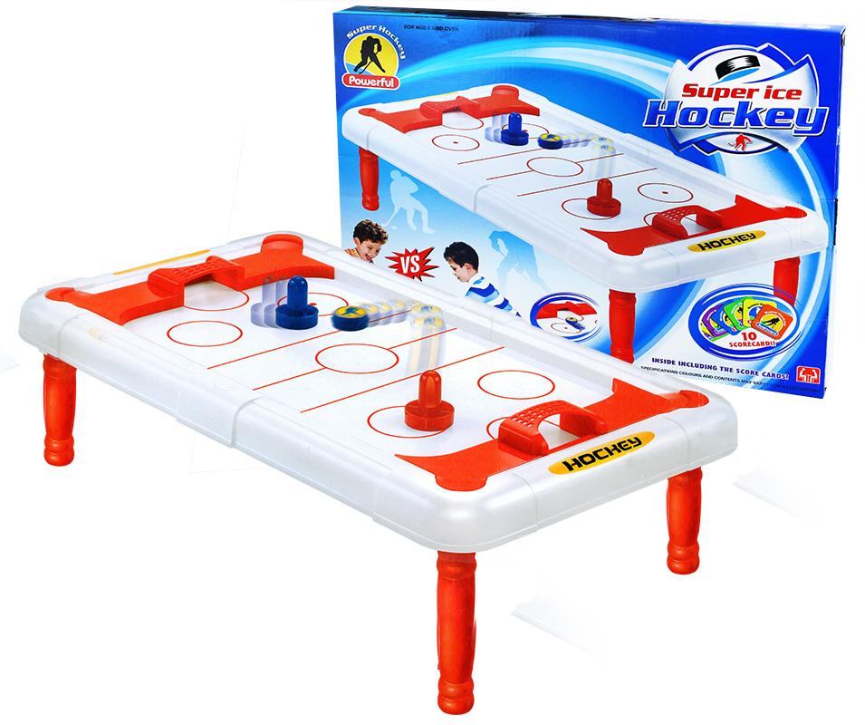 hra ľadový hokej / metaná