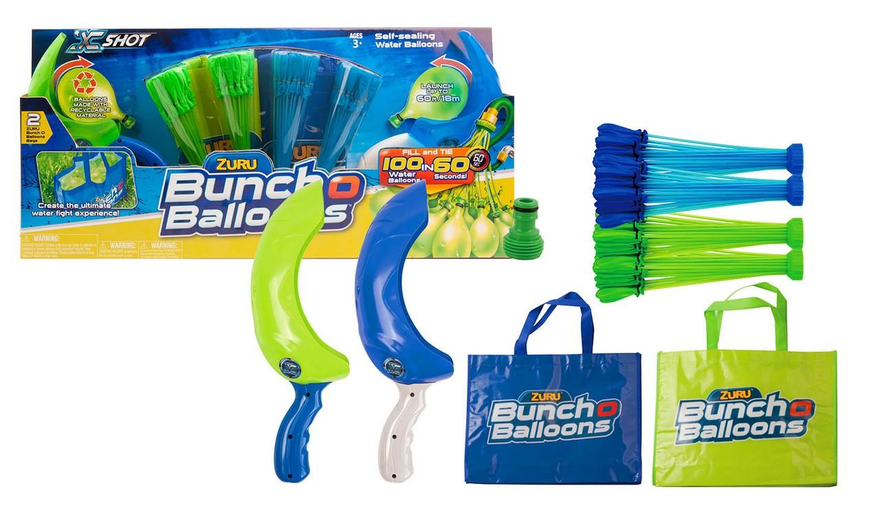 Zuru Vodná balóniková bitka - vodné balóniky darčekové balenie