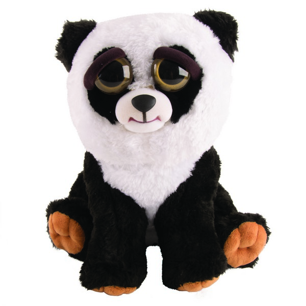Panda Feisty Pets