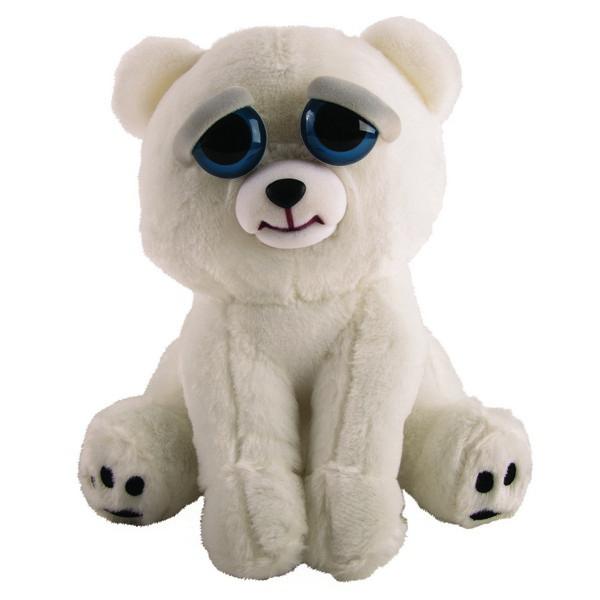 Polárny Medveď Feisty Pets