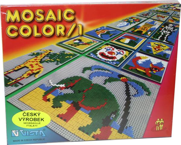 mozaika COLOR / 1
