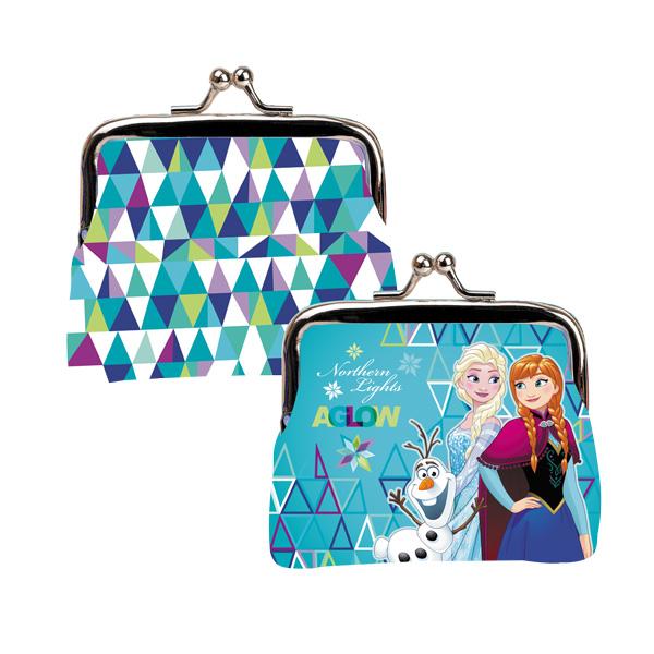 Peňaženka Frozen - Ľadové kráľovstvo