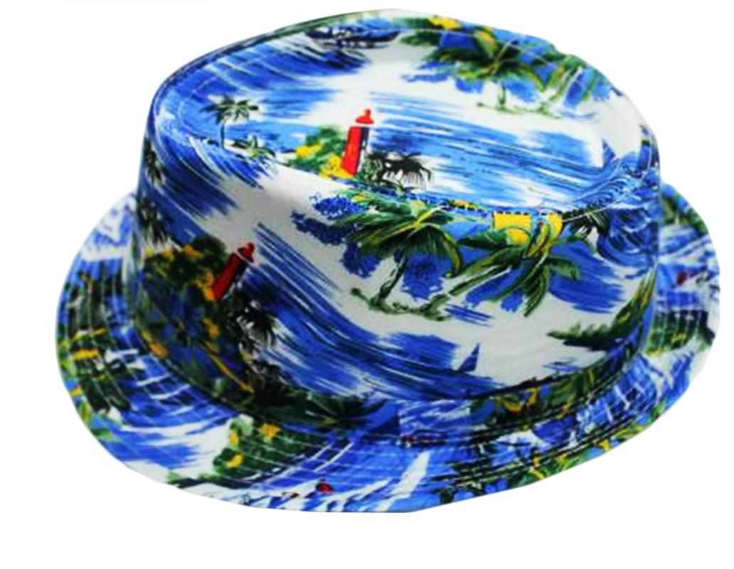 klobúk Hawaii