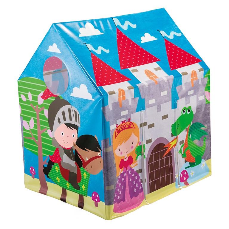 domček s potlačou 95 x 107 x 75 cm
