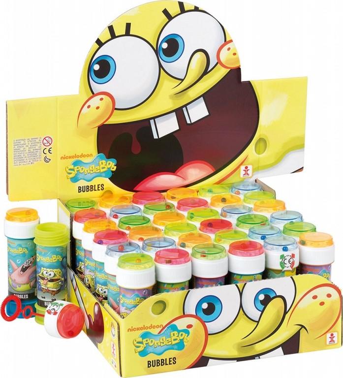 bublifuk SpongeBob, 60 ml