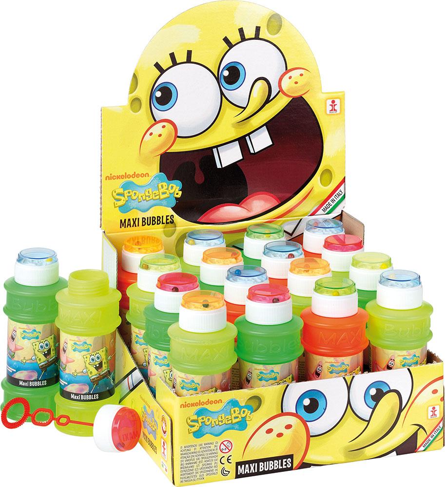 bublifuk SpongeBob 175ml