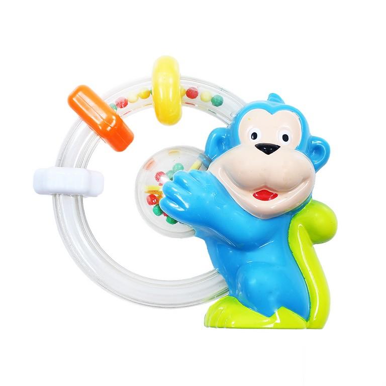 hrkálka opice 2 druhy