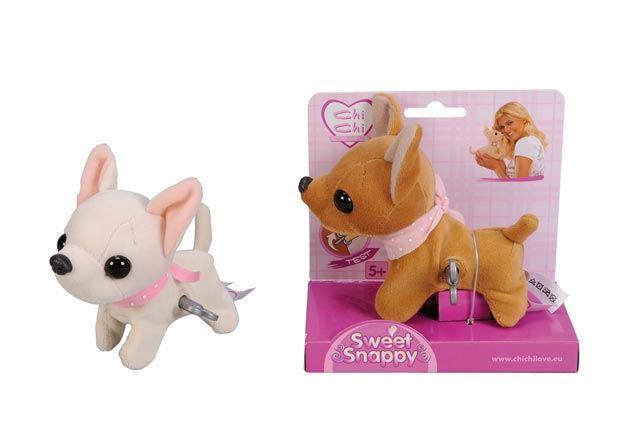 Chichi Love psík čivava Sweet Snappy, 13 cm