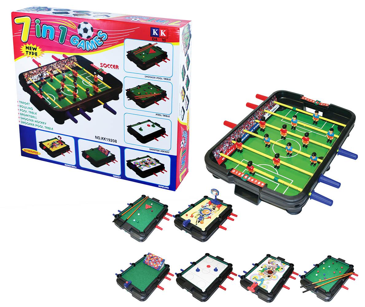 hra súbor hier 7 v 1