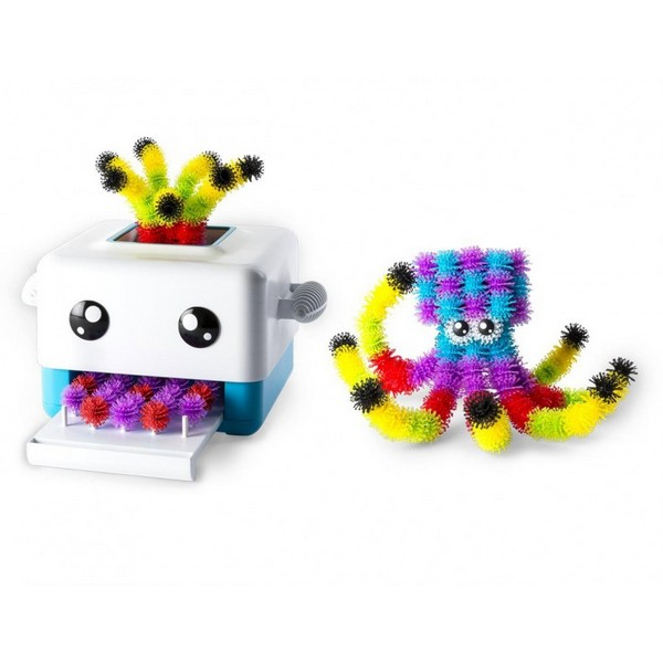 3D tlačiareň Bunchems BunchBot