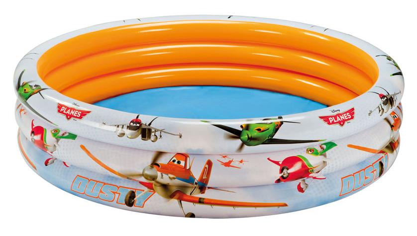 nafukovací bazén PLANES, 168 x 40 cm