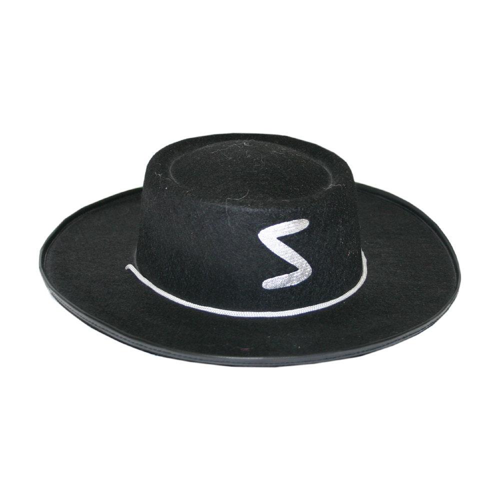 klobúk Zorro detský