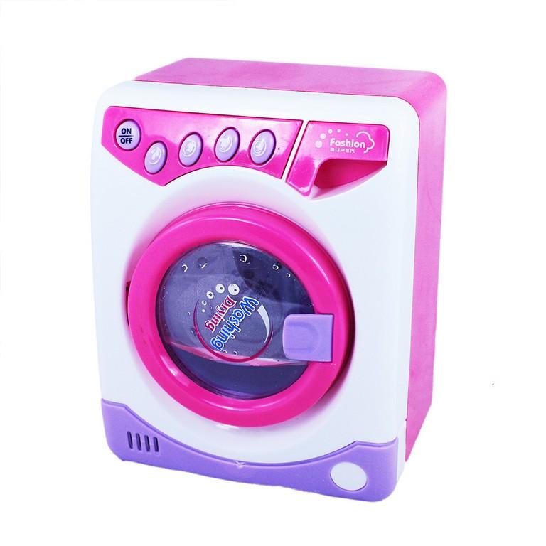 práčka so zvukom