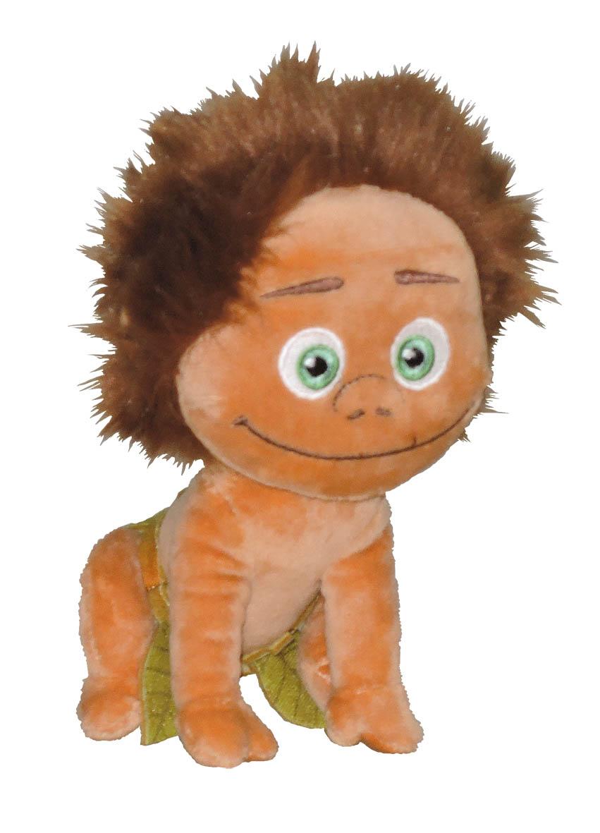 plyšový Dobrý dinosaurus ŠPUNT, 16 cm