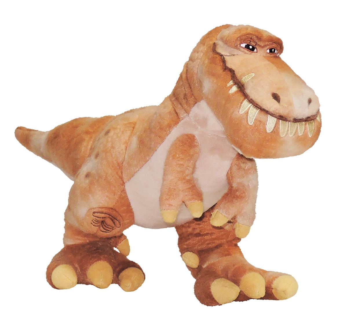 plyšový BUTCH 25 cm z filmu Dobrý dinosaurus