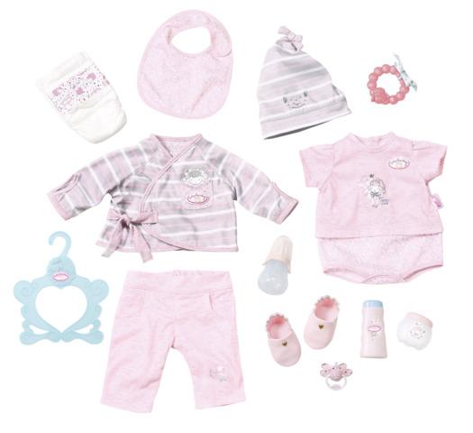 Baby Annabell Výbavička Deluxe pre bábiku