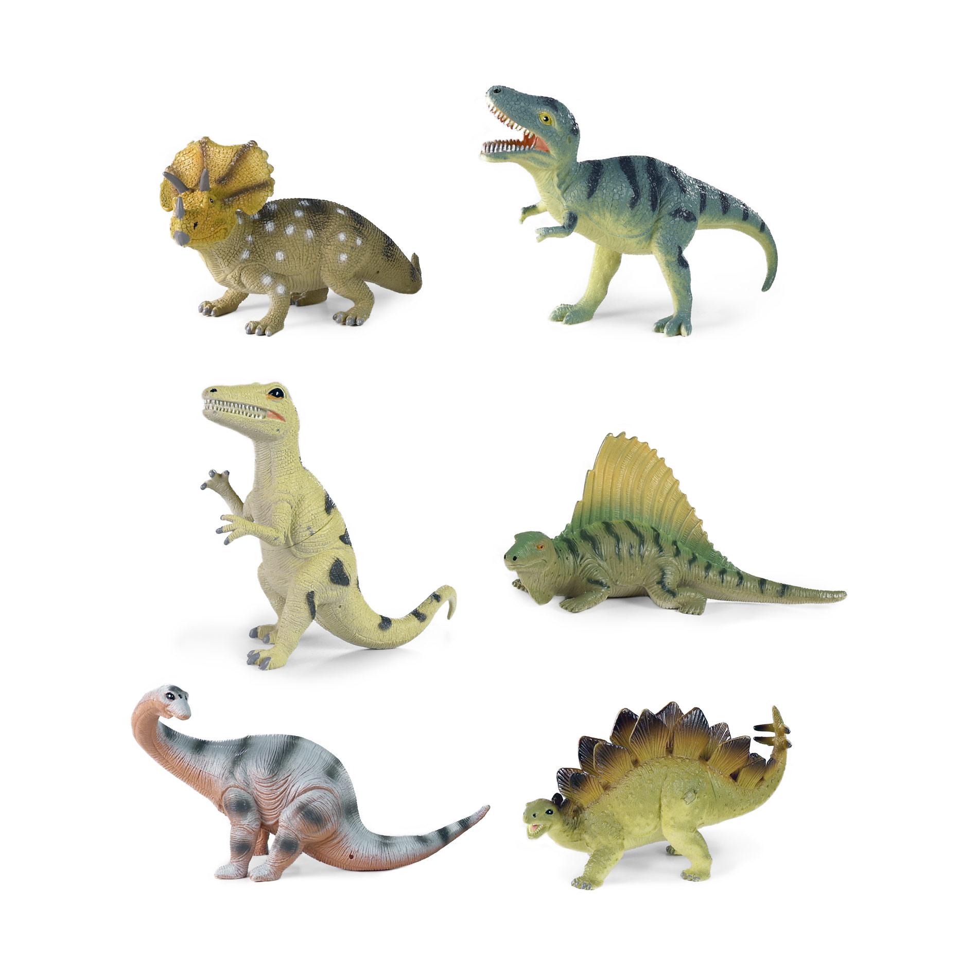 dinosauri 23 cm noví